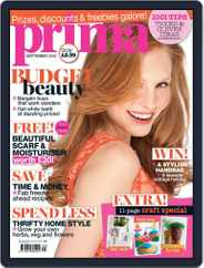Prima UK (Digital) Subscription July 26th, 2012 Issue