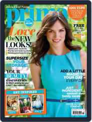 Prima UK (Digital) Subscription August 30th, 2012 Issue