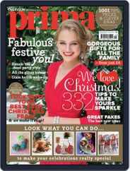 Prima UK (Digital) Subscription October 25th, 2012 Issue