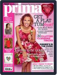 Prima UK (Digital) Subscription January 3rd, 2013 Issue