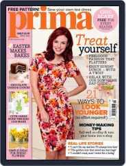 Prima UK (Digital) Subscription February 27th, 2013 Issue