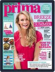 Prima UK (Digital) Subscription July 3rd, 2013 Issue