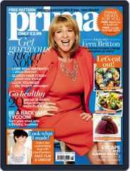 Prima UK (Digital) Subscription July 3rd, 2014 Issue