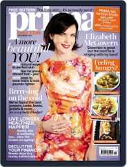 Prima UK (Digital) Subscription October 7th, 2014 Issue