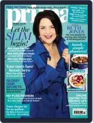 Prima UK (Digital) Subscription February 1st, 2015 Issue