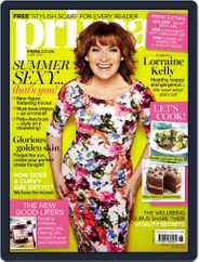 Prima UK (Digital) Subscription June 1st, 2015 Issue