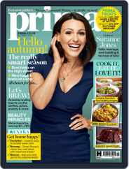 Prima UK (Digital) Subscription September 3rd, 2015 Issue
