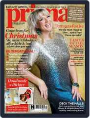 Prima UK (Digital) Subscription November 3rd, 2015 Issue