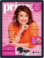 Prima UK (Digital) Subscription February 1st, 2016 Issue
