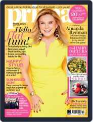 Prima UK (Digital) Subscription June 2nd, 2016 Issue