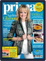 Prima UK (Digital) Subscription November 1st, 2016 Issue