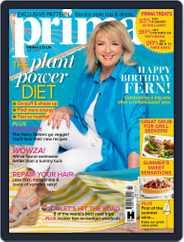 Prima UK (Digital) Subscription July 1st, 2017 Issue