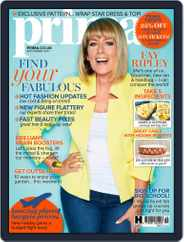 Prima UK (Digital) Subscription September 1st, 2017 Issue