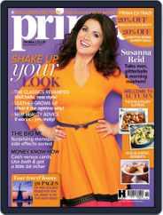Prima UK (Digital) Subscription November 1st, 2017 Issue