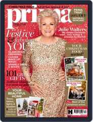 Prima UK (Digital) Subscription December 1st, 2017 Issue