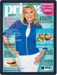 Prima UK (Digital) Subscription March 1st, 2018 Issue