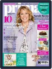 Prima UK (Digital) Subscription April 1st, 2018 Issue