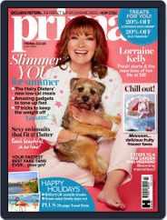 Prima UK (Digital) Subscription July 1st, 2018 Issue