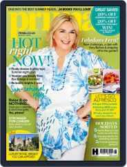Prima UK (Digital) Subscription August 1st, 2018 Issue