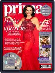 Prima UK (Digital) Subscription December 1st, 2018 Issue