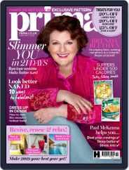 Prima UK (Digital) Subscription February 1st, 2019 Issue
