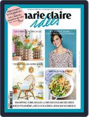 Marie Claire Idées (Digital) Subscription March 1st, 2018 Issue