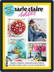 Marie Claire Idées (Digital) Subscription May 1st, 2018 Issue