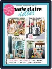 Marie Claire Idées (Digital) Subscription January 1st, 2019 Issue