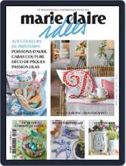 Marie Claire Idées (Digital) Subscription March 1st, 2020 Issue