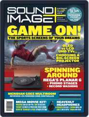 Sound + Image (Digital) Subscription April 1st, 2018 Issue
