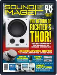 Sound + Image (Digital) Subscription June 1st, 2018 Issue