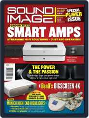 Sound + Image (Digital) Subscription June 1st, 2019 Issue