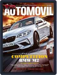 Automovil (Digital) Subscription January 1st, 2019 Issue