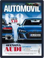 Automovil (Digital) Subscription May 1st, 2019 Issue