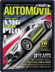 Automovil (Digital) Subscription June 1st, 2019 Issue