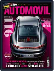 Automovil (Digital) Subscription July 1st, 2019 Issue