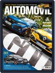 Automovil (Digital) Subscription September 1st, 2019 Issue