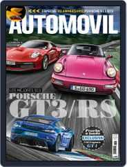 Automovil (Digital) Subscription December 1st, 2019 Issue