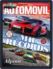 Automovil (Digital) Subscription February 1st, 2020 Issue