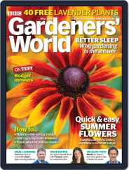 BBC Gardeners' World (Digital) Subscription May 1st, 2019 Issue