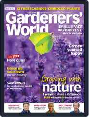 BBC Gardeners' World (Digital) Subscription June 1st, 2019 Issue