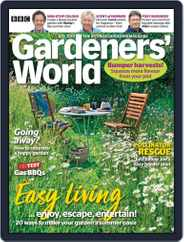 BBC Gardeners' World (Digital) Subscription July 1st, 2019 Issue