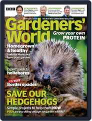 BBC Gardeners' World (Digital) Subscription February 1st, 2020 Issue