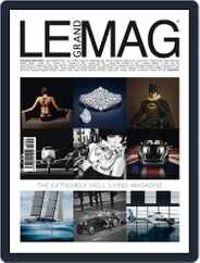 Le Grand Mag (Digital) Subscription July 30th, 2015 Issue