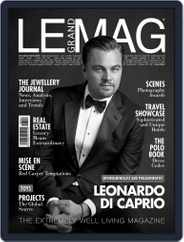 Le Grand Mag (Digital) Subscription September 1st, 2016 Issue