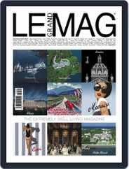 Le Grand Mag (Digital) Subscription April 1st, 2017 Issue