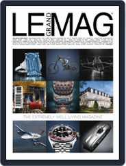 Le Grand Mag (Digital) Subscription March 1st, 2018 Issue