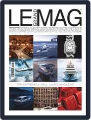 Le Grand Mag (Digital) Subscription July 1st, 2019 Issue
