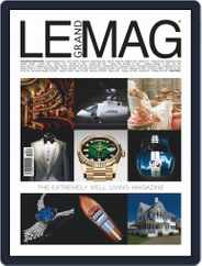 Le Grand Mag (Digital) Subscription October 1st, 2019 Issue