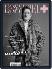 L'officiel Hommes Paris (Digital) Subscription September 1st, 2019 Issue
